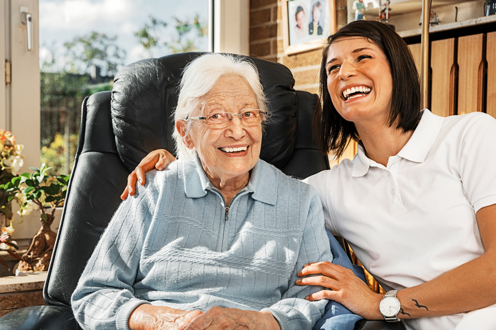 Regain Your Life with Great Home Care