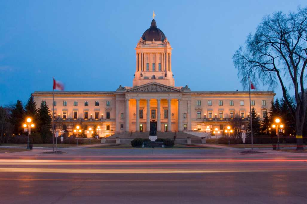 The Accessibility For Manitobans Act By The Manitoba Accessibility Advisory Council