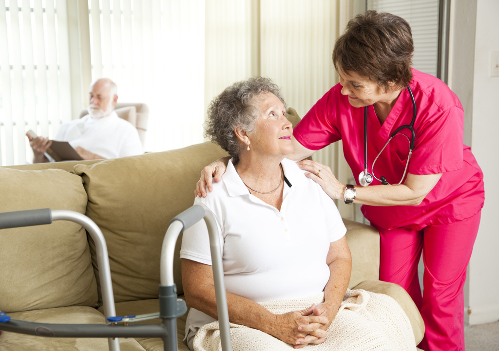 Partners for Home provides personalized home care services
