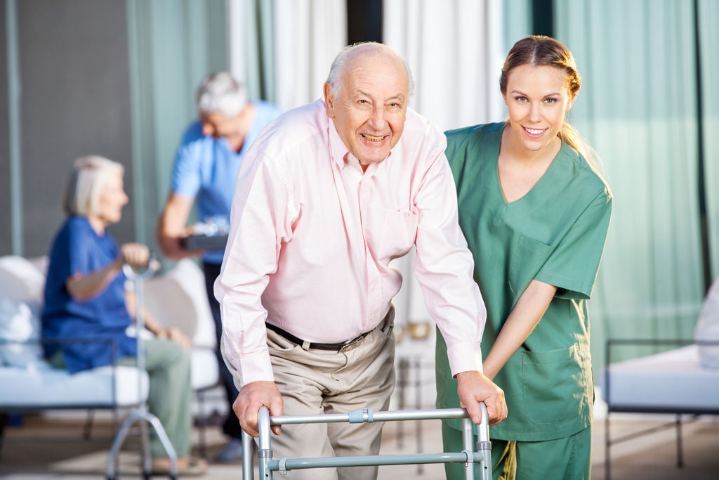 Home Care For Seniors Is The New Way To Go