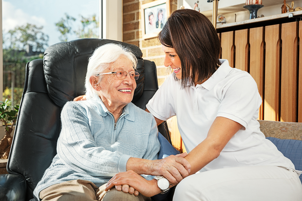 The Best Private Home Health Aide