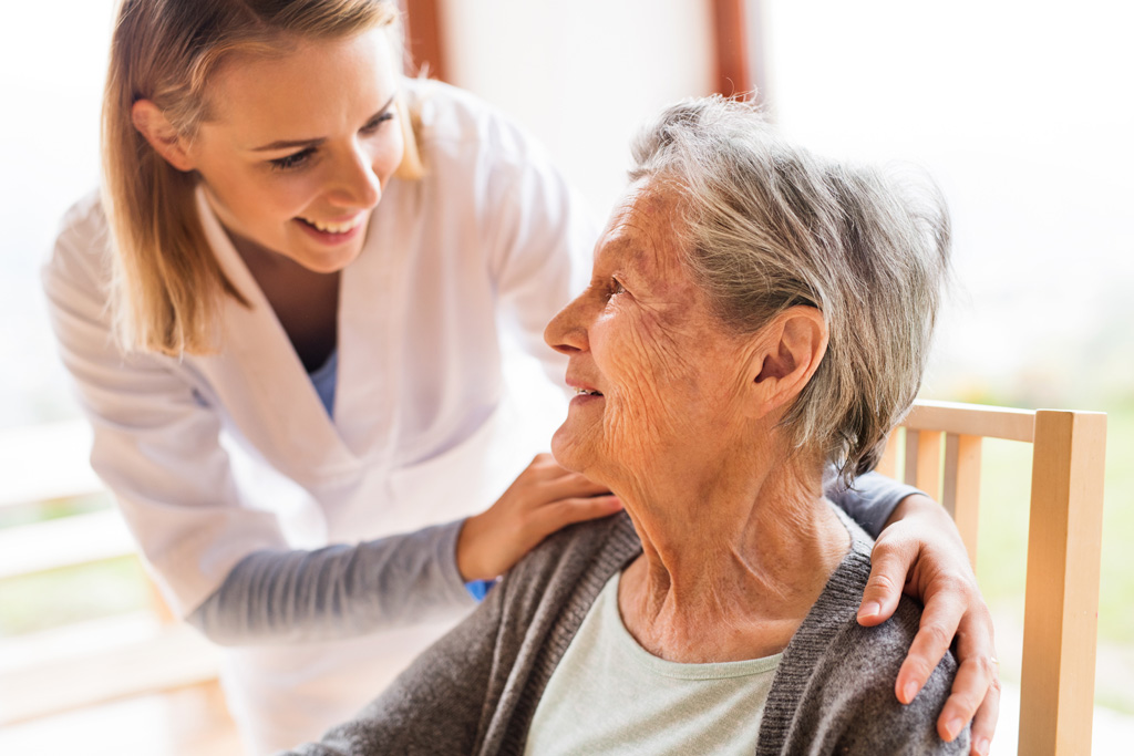 top rated home care agencies