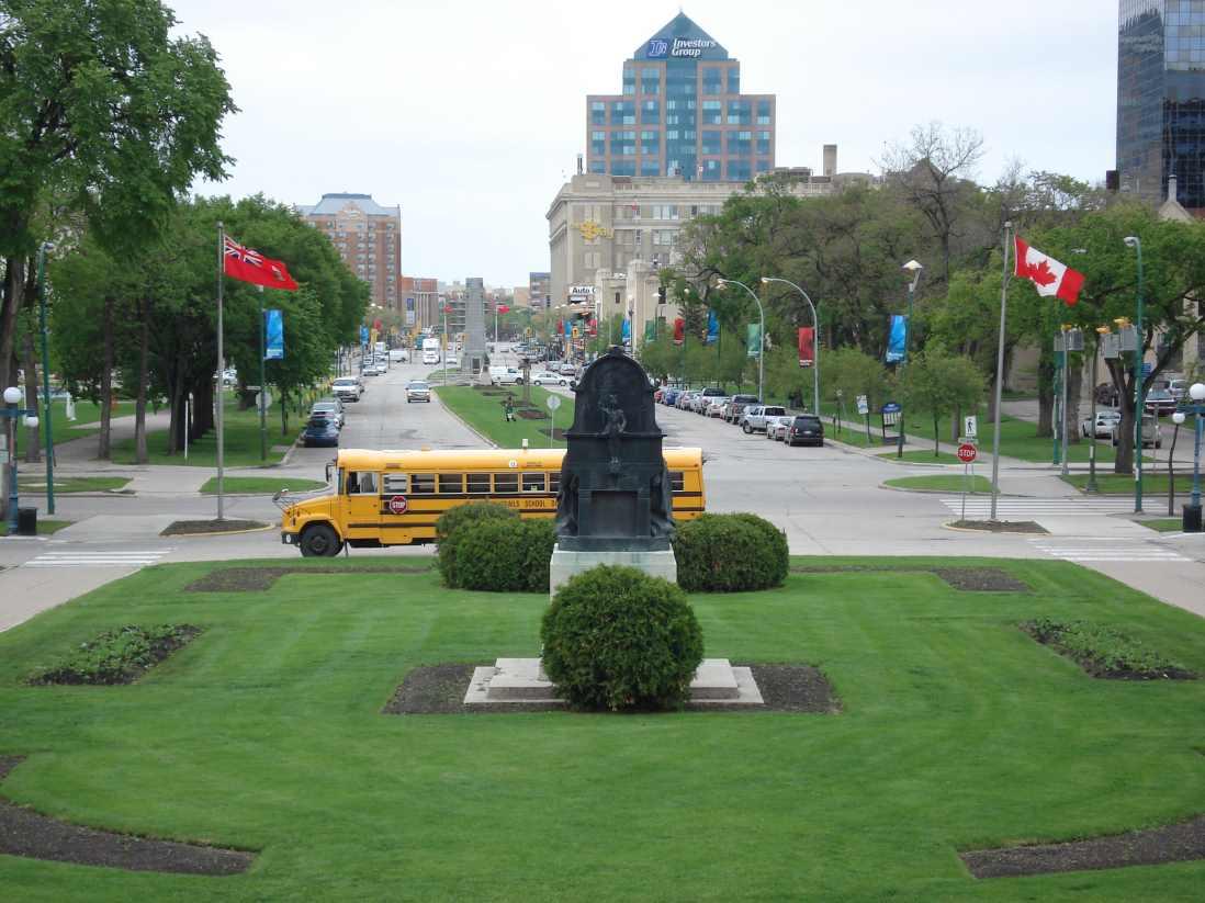 winnipeg transit trip planner