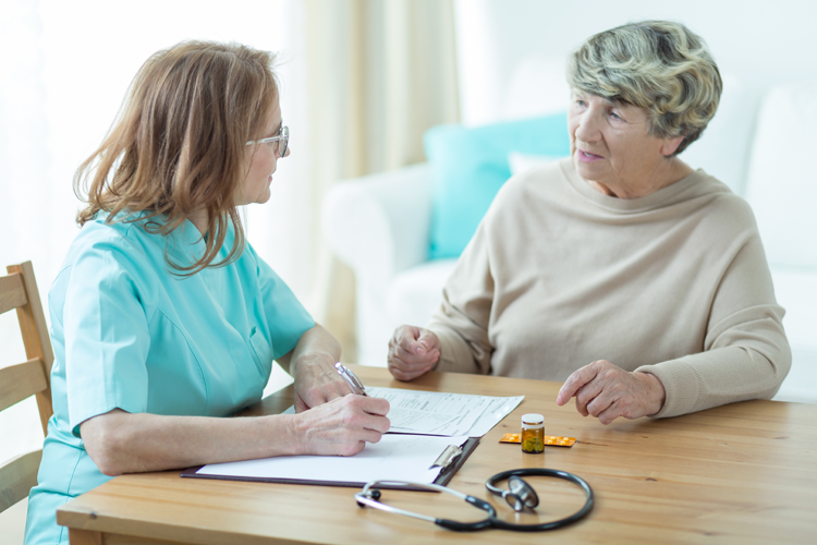 Important Interview Questions for Caregivers for Elderly