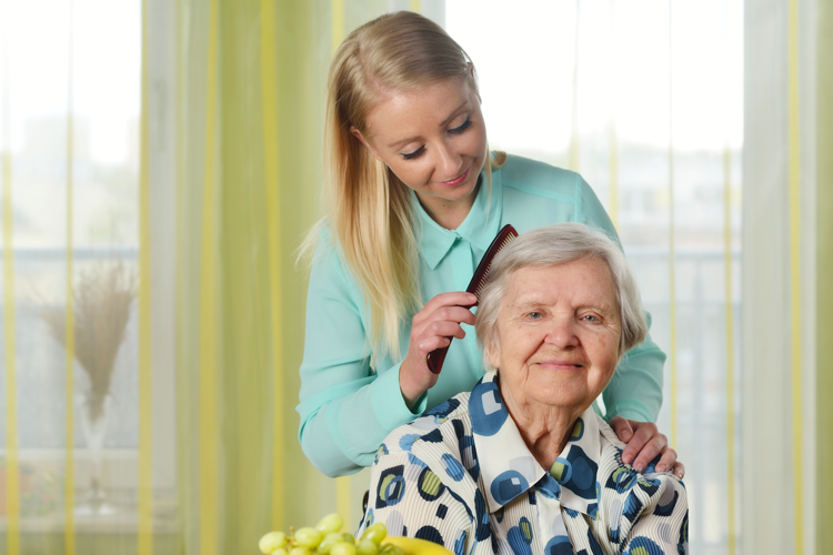 Home Care Is Tailored and Personalized