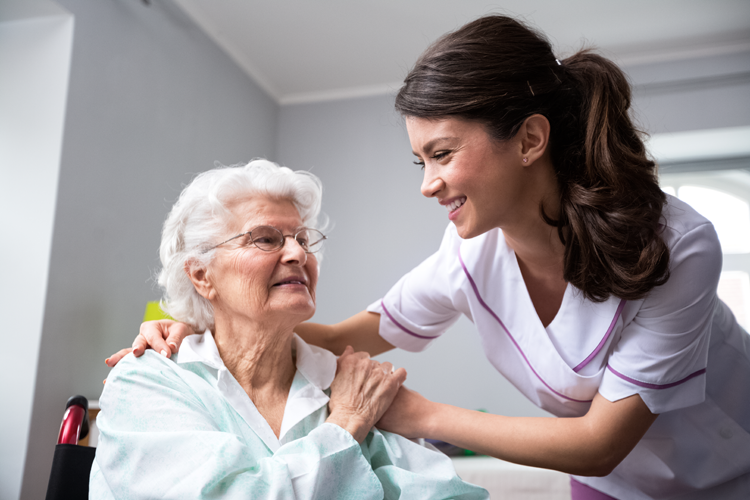 Choosing Private Home Care Is a Good Idea