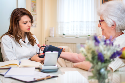 Here's Why You Should Choose Private Home Care