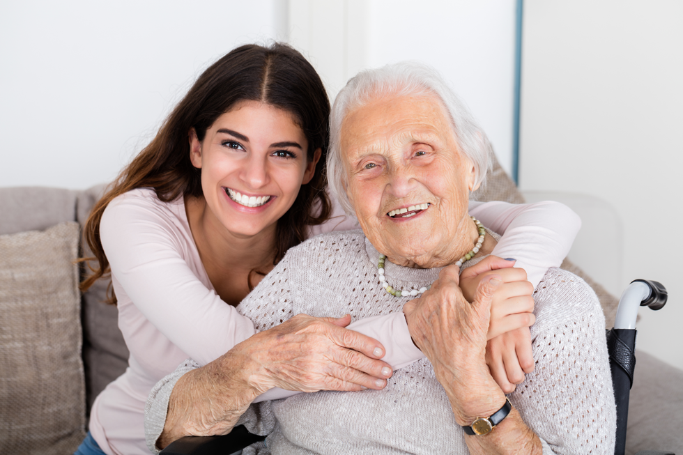 Choosing the Right Senior Home Care for Your Loved One