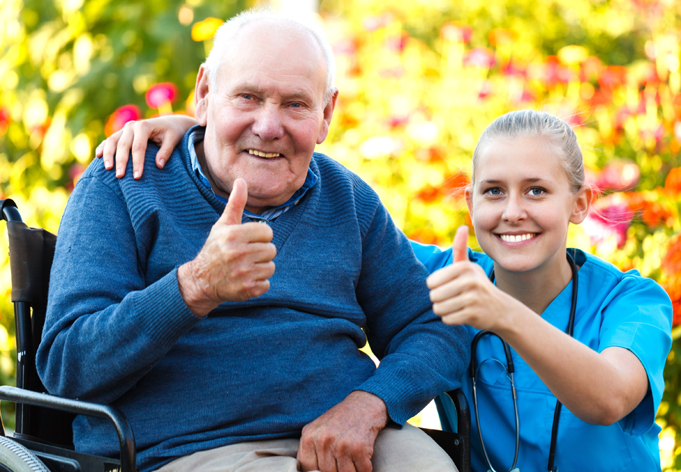 Senior Home Care is a Great Option