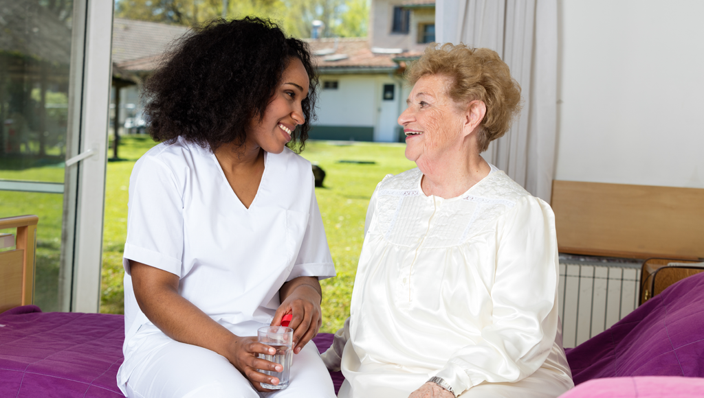 The Importance of Home Care Assistance To Elderly