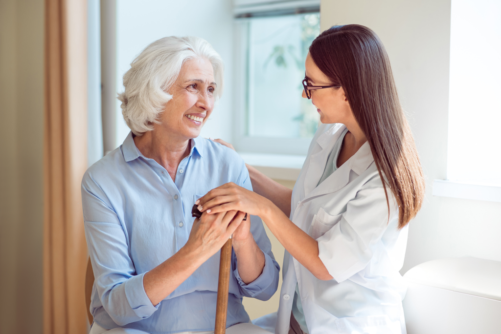 Understanding Home Care Assistance